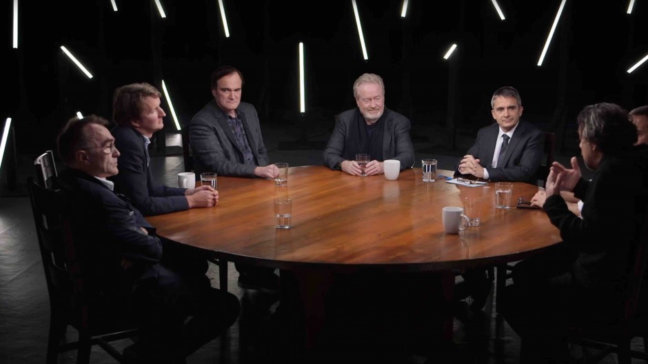 Hollywood Reporter Roundtable