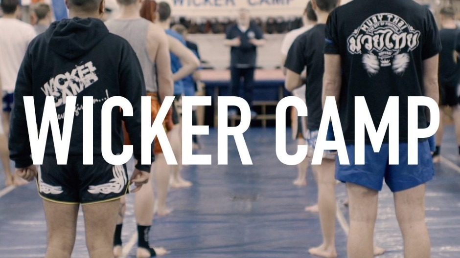 Wicker Camp – Muay Thai Boxing Film